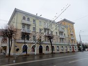 3-к по улице Ленина ( район Филармонии) Витебск.