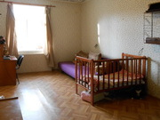 Квартира в центре Советской