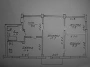продаю 3 комнатную квартиру в Могилеве или меняю на Минск  58/35/11
