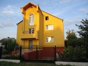 Коттедж г.Барановичи,  137 км от МКАД, возможно проживание 2-х семей или продажа половины коттеджа