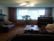 Продаётся трёхкомнатная квартира по улице Логойский тракт 251