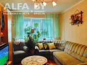 2-комн. квартира,  Брест,  Волгоградская,  1984 г,  51, 629, 37, 4. s141065