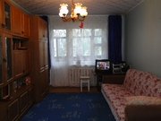 Четырехкомнатная квартира в п. Чисть