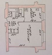Продам однокомнатную квартиру в Борисове
