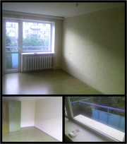 1-комнатная квартира по ул. Космонавтов,  1а