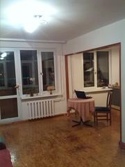 3-х комнатная квартира в г. Сморгонь