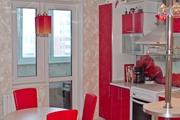 Трёхкомнатная квартира в Новополоцке ул. Денисова дом 4
