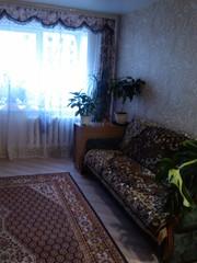 4-к квартира на Терешковой