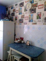 Квартиру 2-х комнатную в Дитве вместе дачным домом  постройками 65 сот