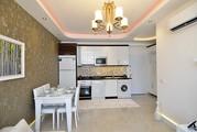 Новый 11-и  этажный жилой комплекс в Турции,  в Аланье.