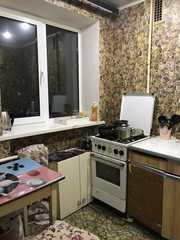 Продам 1-комнатную квартиру в Минске, пр. Партизанский 74